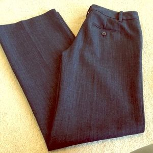 The limited flare dress pants